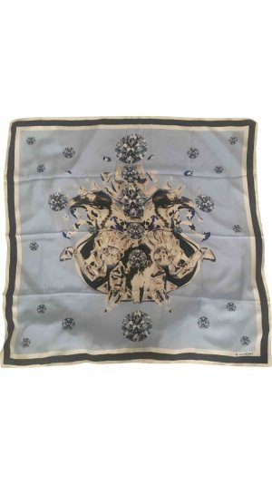 Givenchy Silk Cloth multicolored