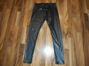 Capris black mixture fibre