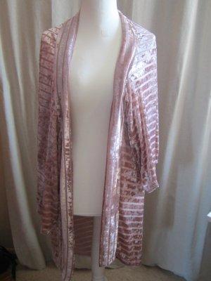 Asos Kimono rosa pallido