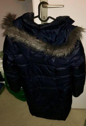 TRF Coat dark blue