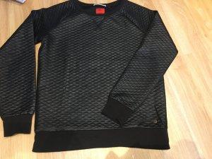 glänzendes Sweatshirt