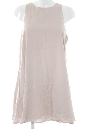 Glamorous A-Linien Kleid rosé Casual-Look
