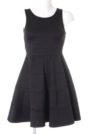 Glamorous A-Linien Kleid schwarz Casual-Look