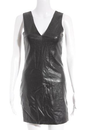 Glamorous Abendkleid schwarz Casual-Look