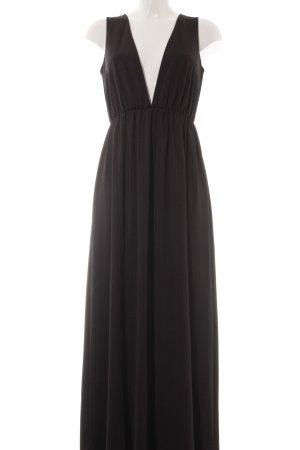 Glamorous Abendkleid schwarz Elegant