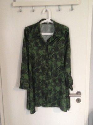 GLAMOROUS Blusenkleid / Hemd / Tunika im 70s Style