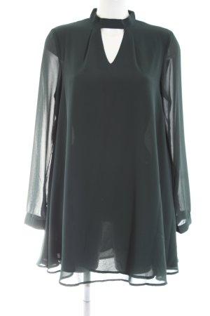 Glamorous Blusenkleid khaki Elegant