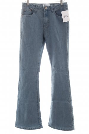 Glamorous Boot Cut Jeans azure casual look