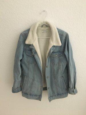 Glamorous Denim Jacket multicolored