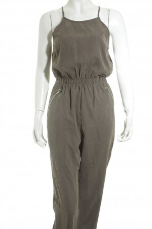 Glamorous Jumpsuit khaki Casual-Look