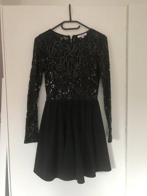 Glamorous Kleid  mit Pailletten
