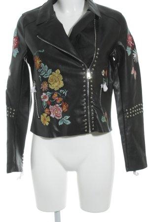 """Glamorous Kunstlederjacke """"Ladies Jacket"""""""