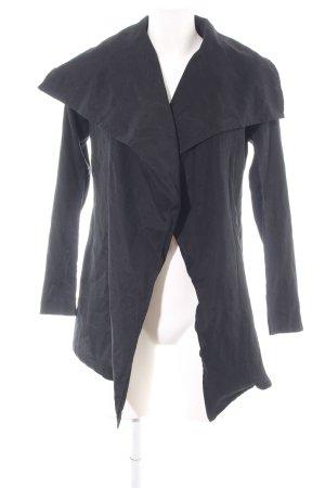 Glamorous Kurz-Blazer schwarz Casual-Look
