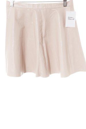 Glamorous Minirock rosa Casual-Look