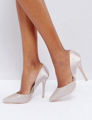 Glamorous Pumps High heels Gr 5
