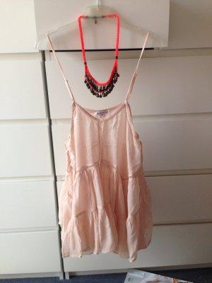 Glamorous rosa Top NEU