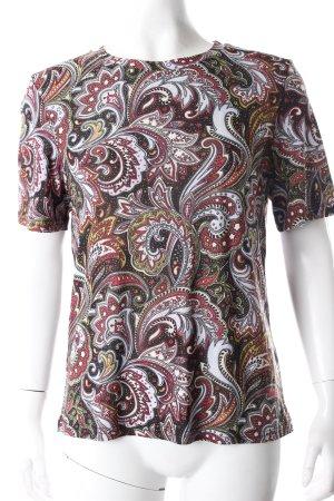 Glamorous T-Shirt Paisleymuster
