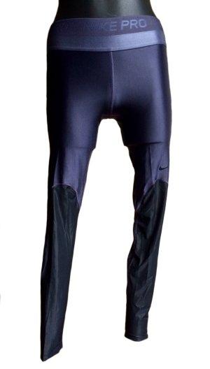 Nike Trackies grey violet-black