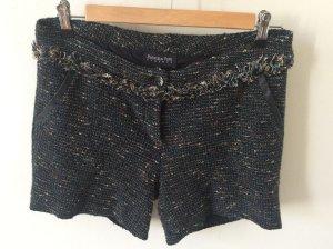 Glamour-Shorts von Patrizia Pepe