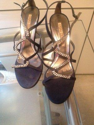 Glamouröse BUFFALO Sandalette NEU !!! Gr. 41