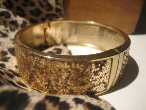 Braccialetto oro Metallo