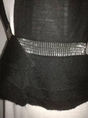 glamouröse Strickjacke von Stefanel