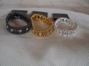 Glamouröses Pilgrim Armband