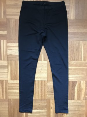 American Apparel Leggings black nylon