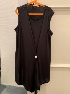 Zara Top black-white