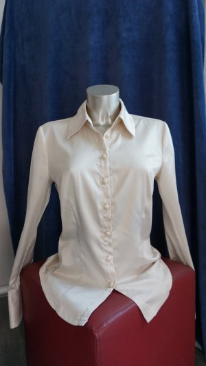 Vero Moda Splendor Blouse natural white