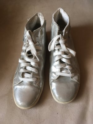 Glanzsneaker