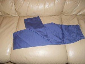 Glenmuir- blaue Caprihose Gr. 36
