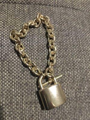 H&M Gold Bracelet gold-colored