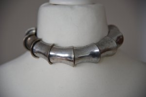 Link Chain silver-colored