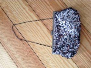 Glitterclutch von Accessorize