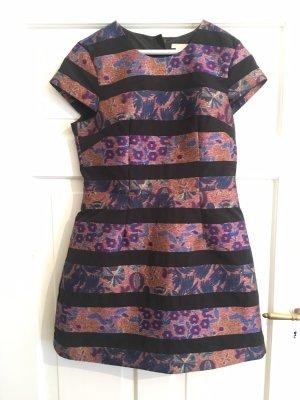 Glitzer Ballonkleid aus der H&M Premium Kollektion!
