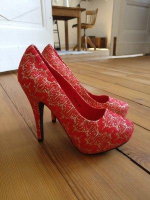High Heels multicolored