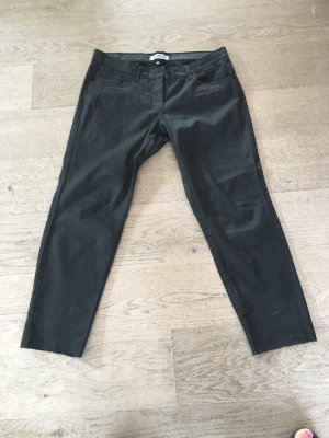 Blue Motion Stretch Jeans black-silver-colored