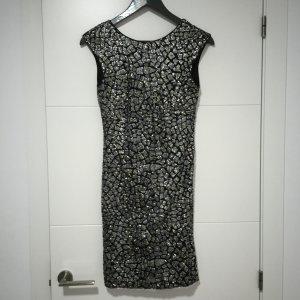 Glitzer-Kleid mit Pailletten