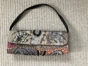 Handbag multicolored