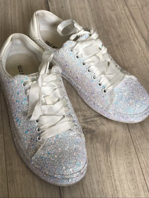 sneakers for cheap 3cfb0 ceba0 Glitzer Schuhe