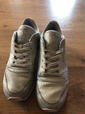 Glitzer Schuhe von REEBOK