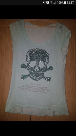 glitzer Shirt