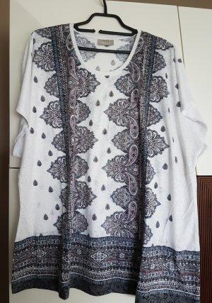 Glitzer Shirt Gr XL