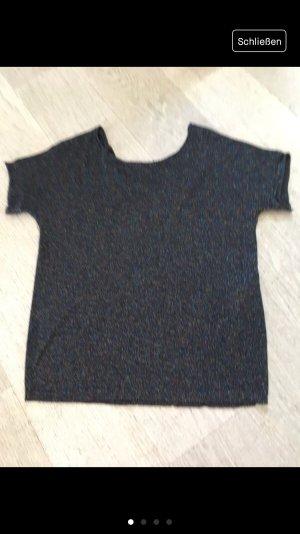 Glitzer-Shirt von Naf Naf