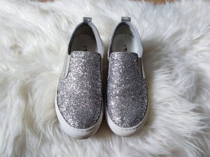 Glitzer slipper