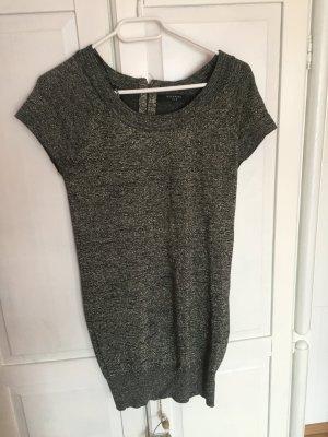 Glitzer Top / Kleid Tshirt Kleid