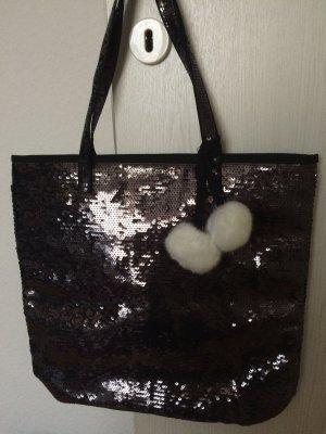 Glitzer Victoria's Secret Tasche