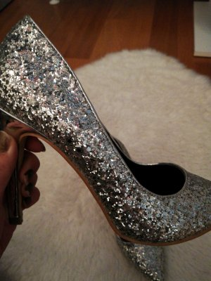 Glitzerheels