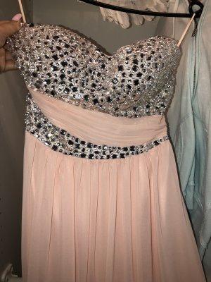 Glitzerkleid\Abendkleid